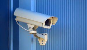 telecamere asili e strutture sanitarie