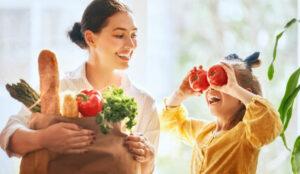 Dieta vegana in gravidanza