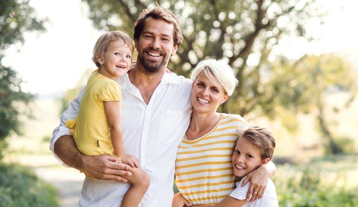 Vantaggi e svantaggi di essere figlio unico famiglia