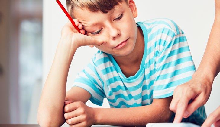 Perché mio figlio non vuole studiare