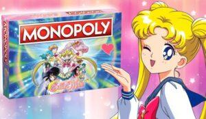monopoly sailor moon