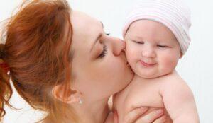 Pelle dei neonati creme prodotti