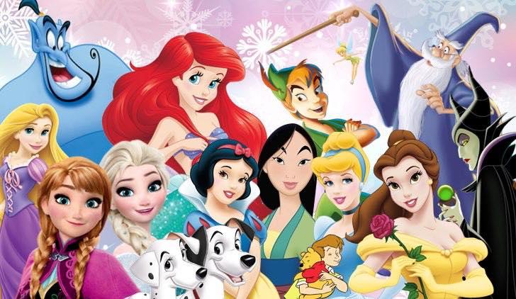 Programmazione Disney Natale 2020: tutti i film in tv
