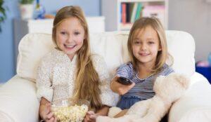 Coronavirus- programmi per bambini in tv, cosa guardare