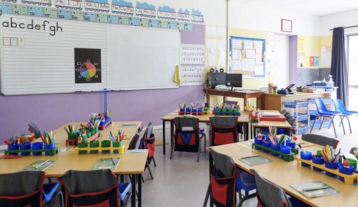coronavirus scuole chiuse