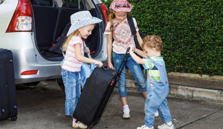 bonus vacanza 325 euro alle famiglie