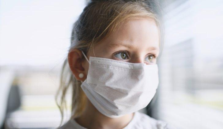 coronavirus anche i bambini devono mettere le mascherine?