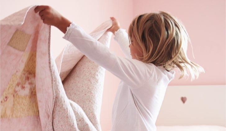 Ogni quanto si devono cambiare le lenzuola