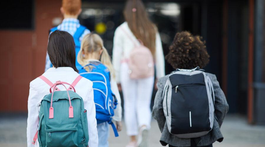 aprire le scuole in sicurezza