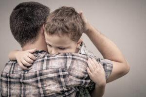 danni psicologici nei bambini