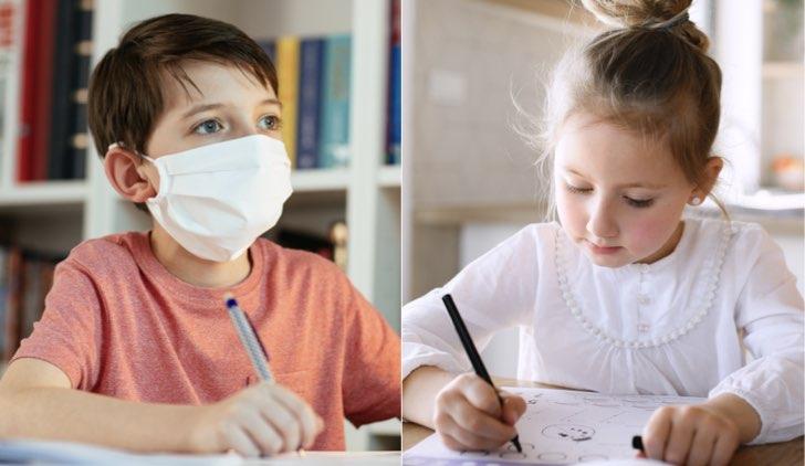 scuola settembre metà coronavirus