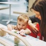 scegliere baby sitter